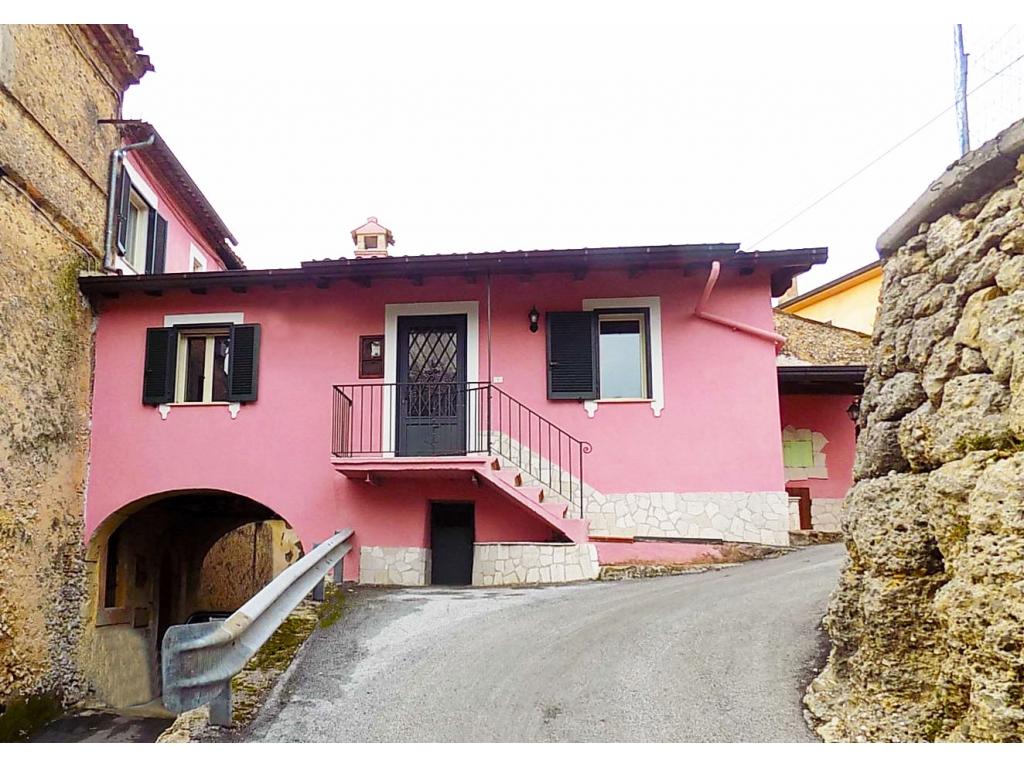 Casa semindipendente in vendita ad Arpino Rif.23