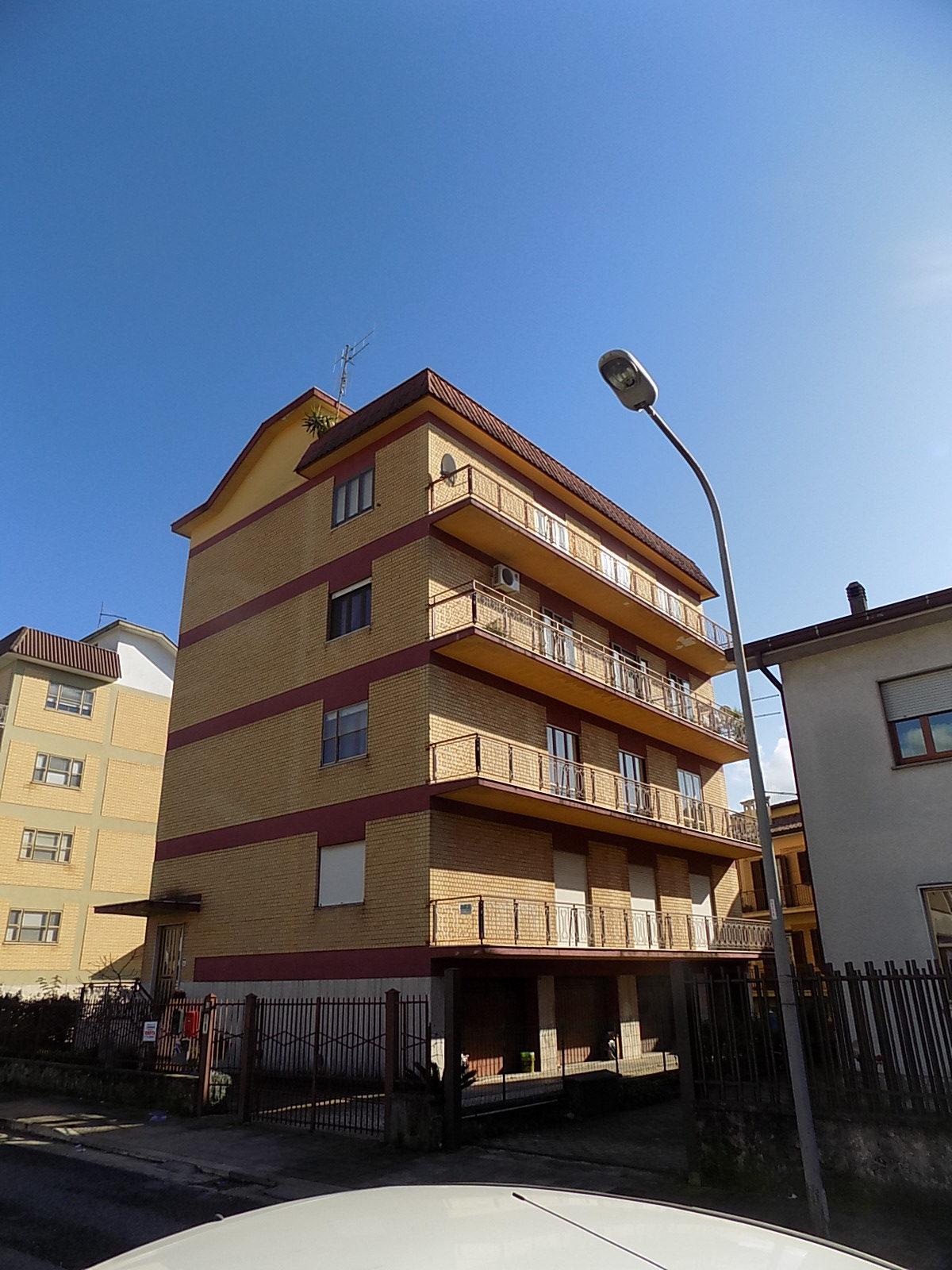 Appartamento in vendita a Isola del Liri RIF 39
