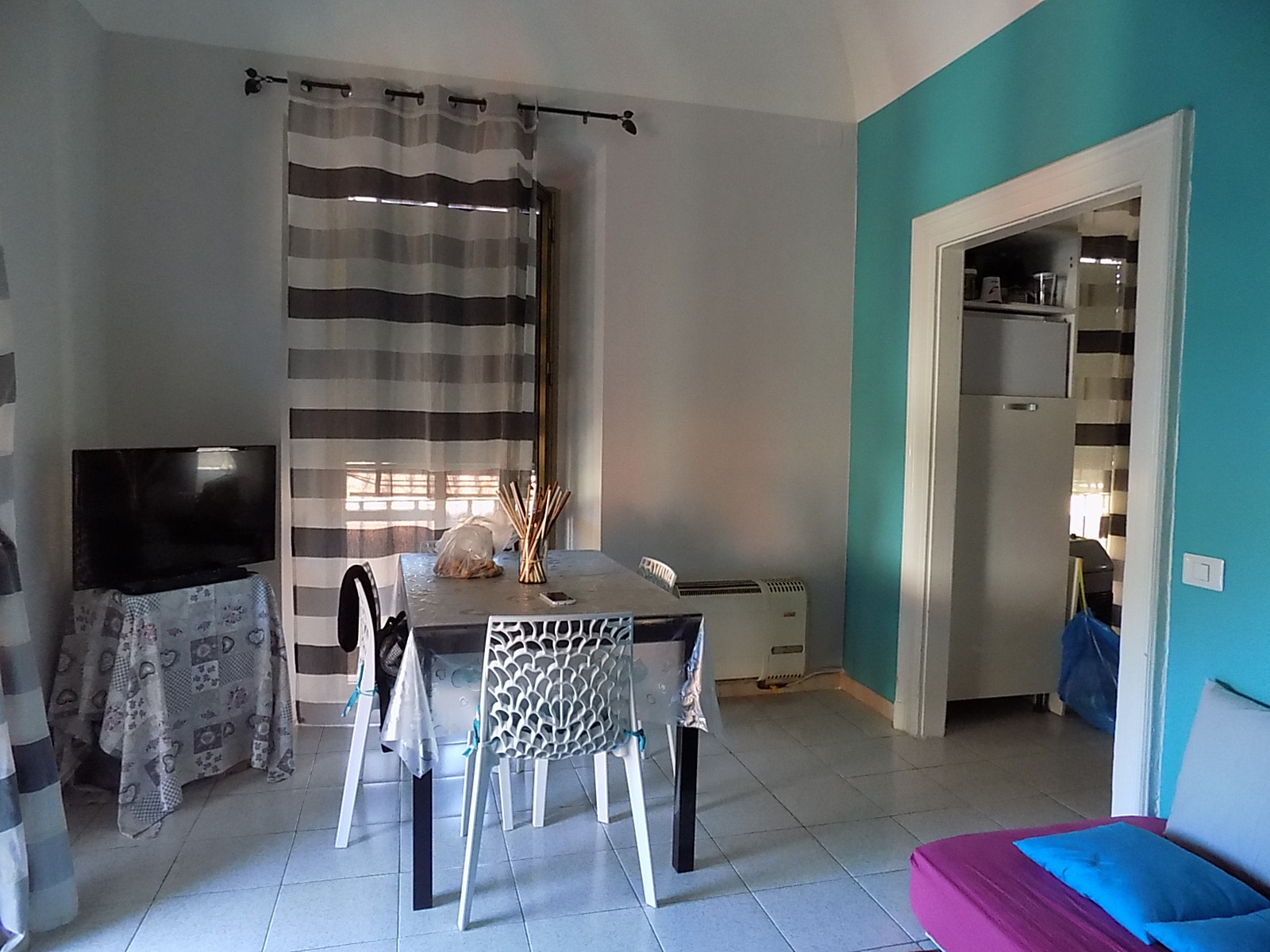 Appartamento in vendita a Isola del Liri  rif 49