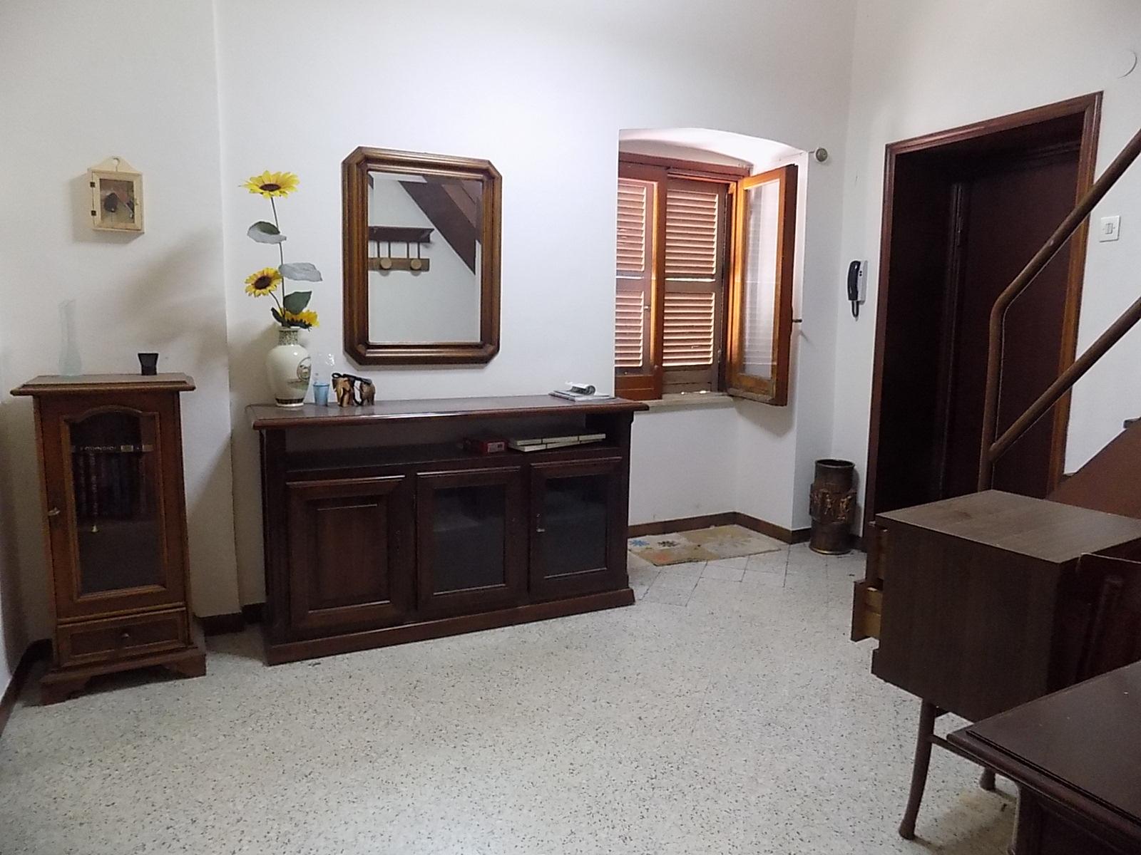 Appartamento in vendita Isola del Liri centro storico RIF 9
