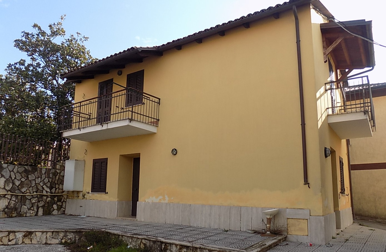 Casa indipendente in vendita a Chiaiamari rif.40
