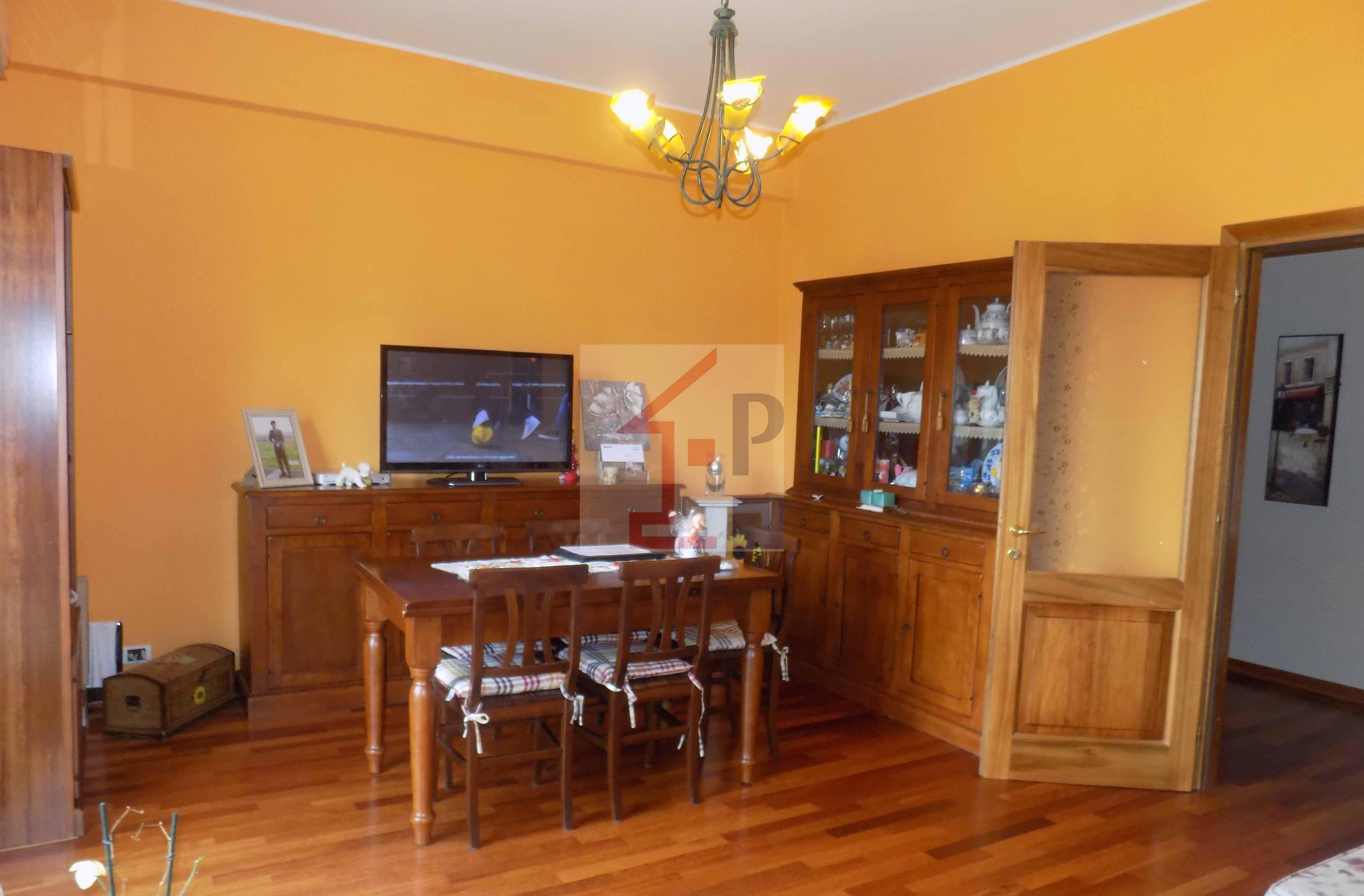 Appartamento in vendita  ad Isola del Liri primo piano Rif.1