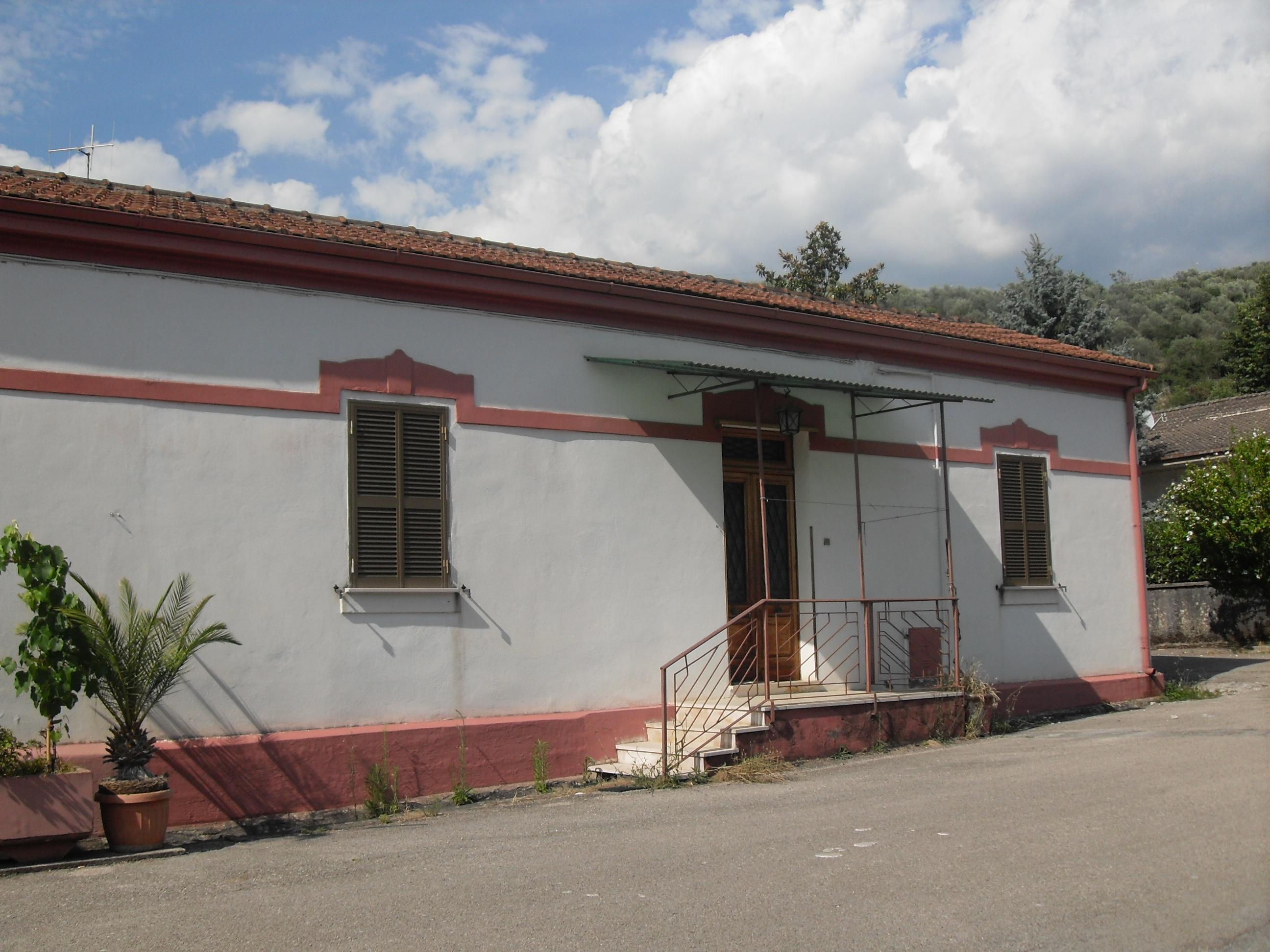Casa semindipendente in vendita ad Isola del Liri Rif.20