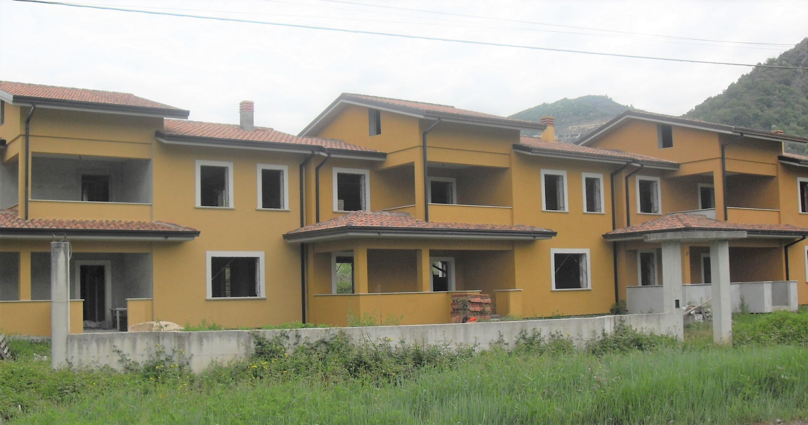Villette in vendita nuova costruzione primacasa agenzia immobiliare - Agevolazioni costruzione prima casa ...