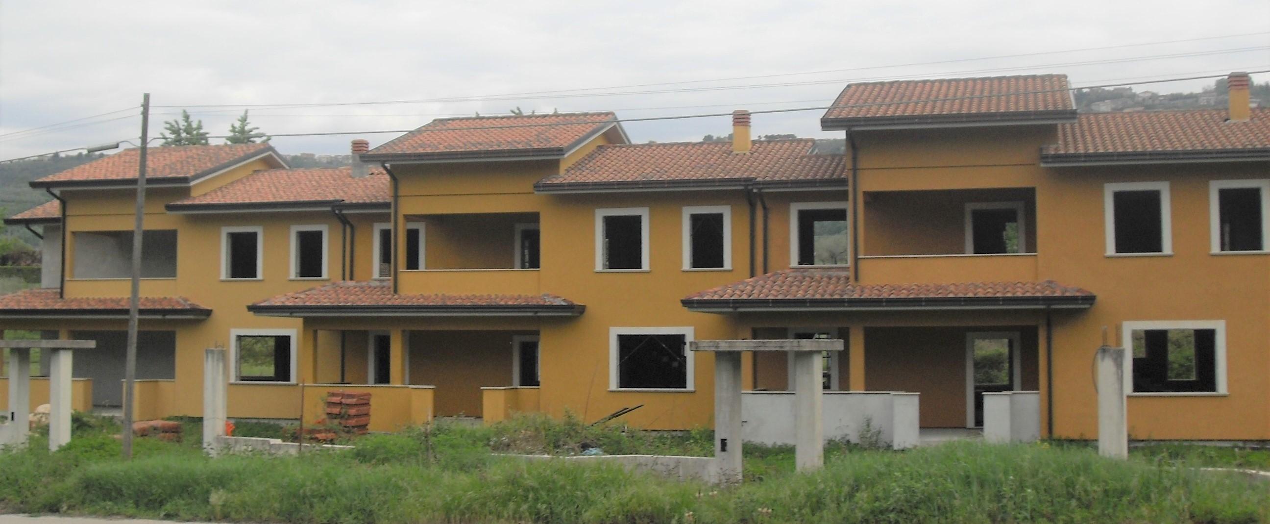 Villette nuova costruzione in vendita primacasa agenzia immobiliare - Agevolazioni costruzione prima casa ...