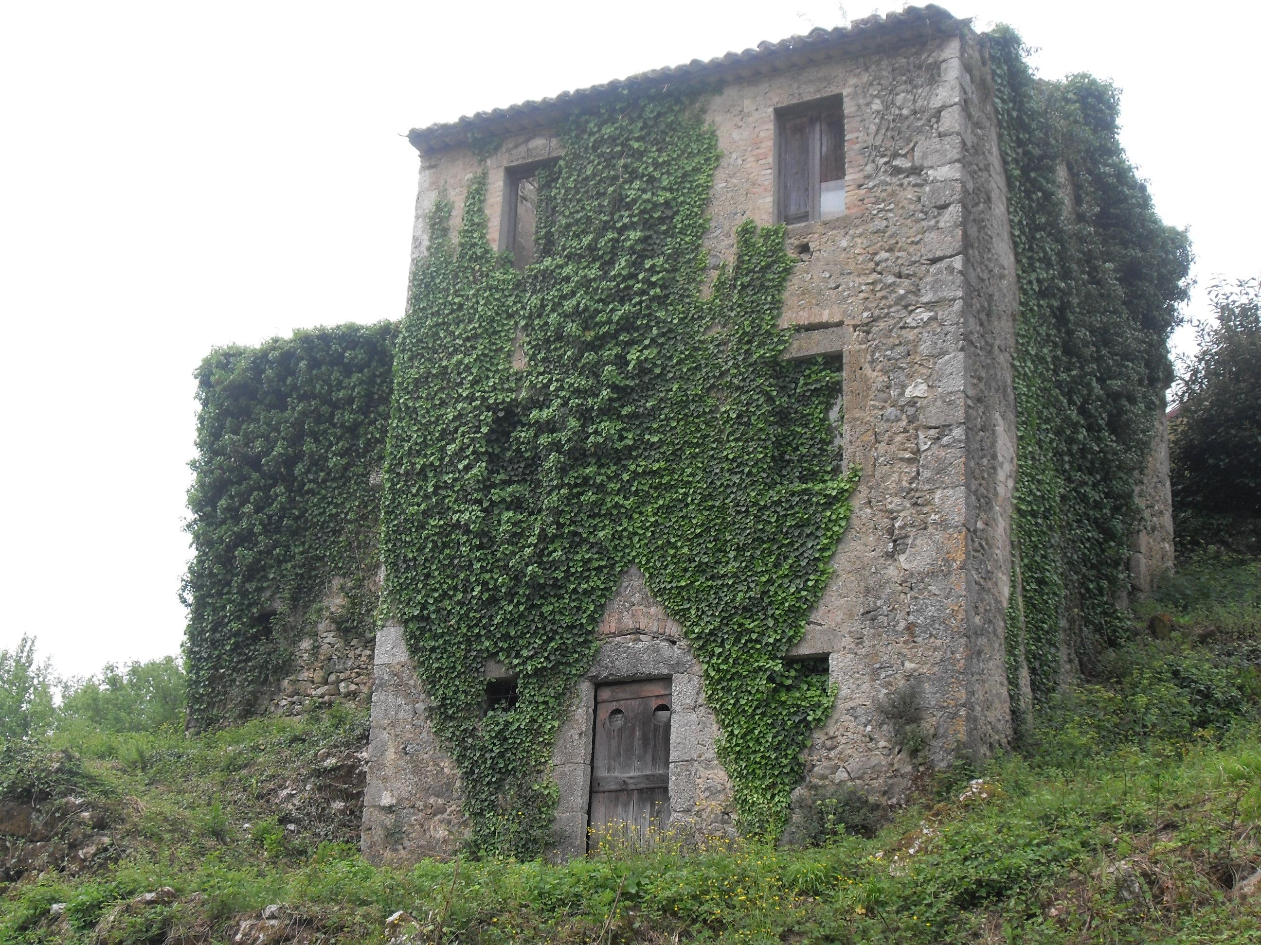 Casale in vendita ad Arpino