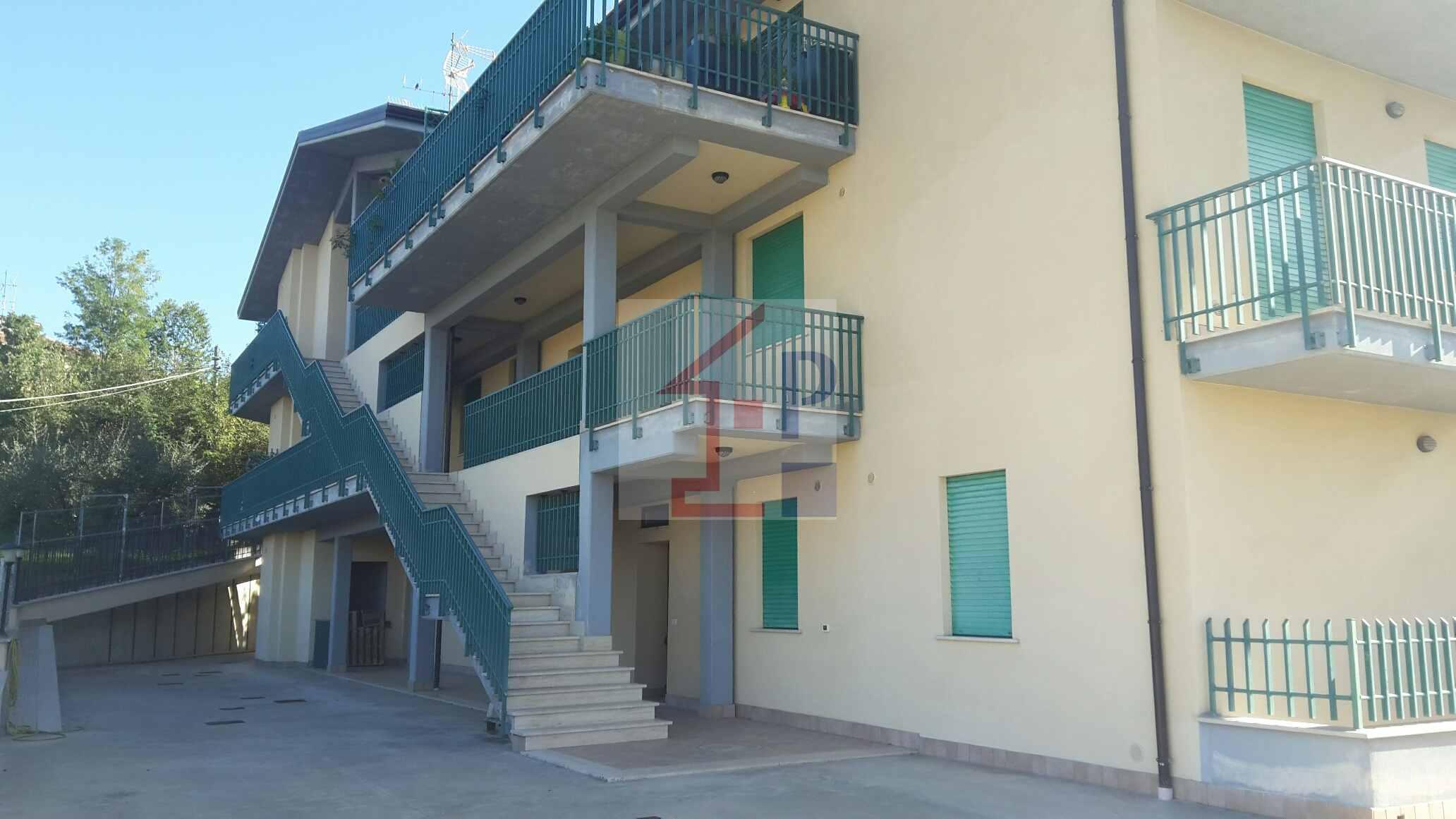 Appartamenti di nuova costruzione in vendita a Boville Ernica
