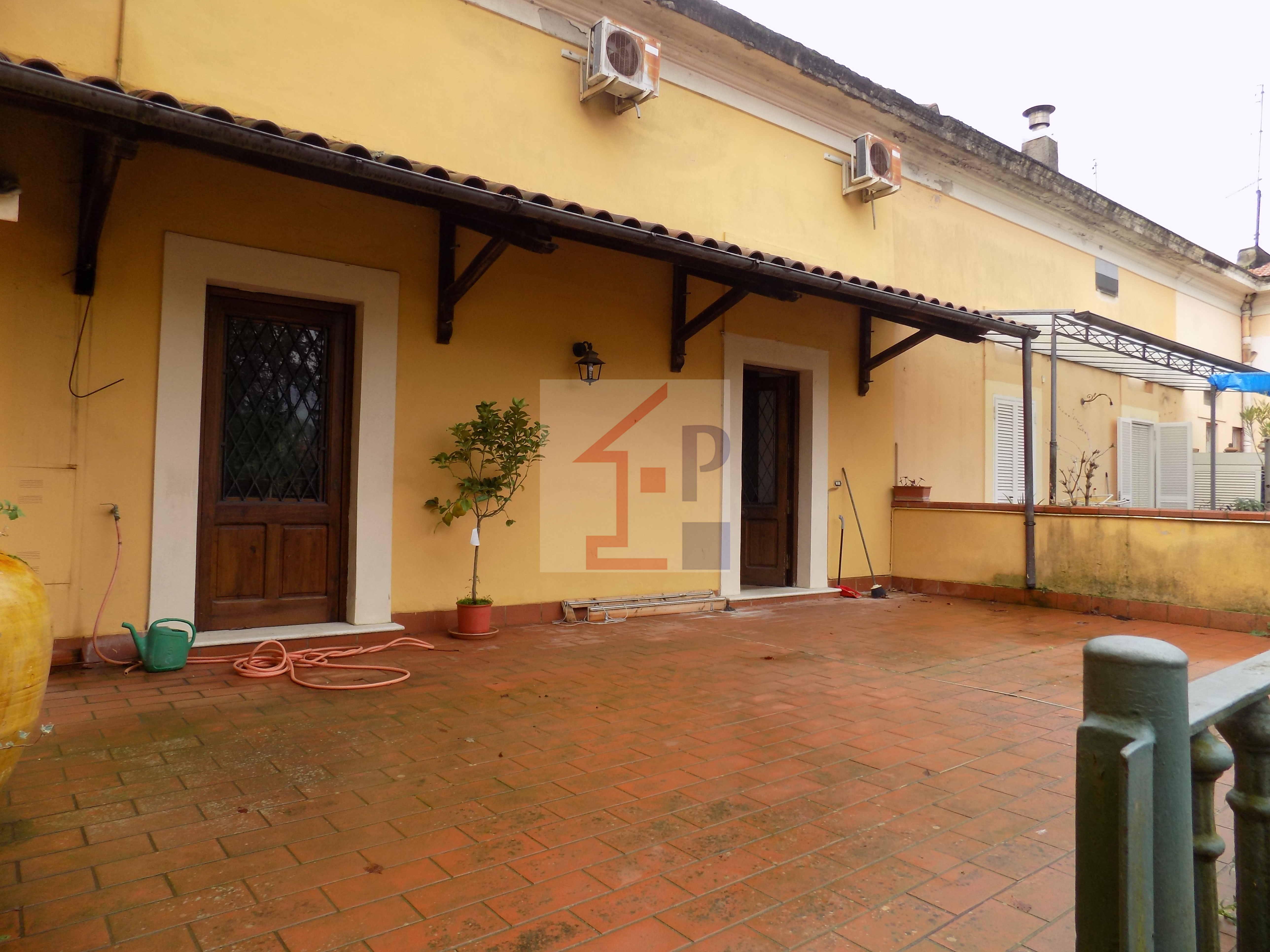 Appartamento in vendita a Isola del Liri  con garage Rif.72