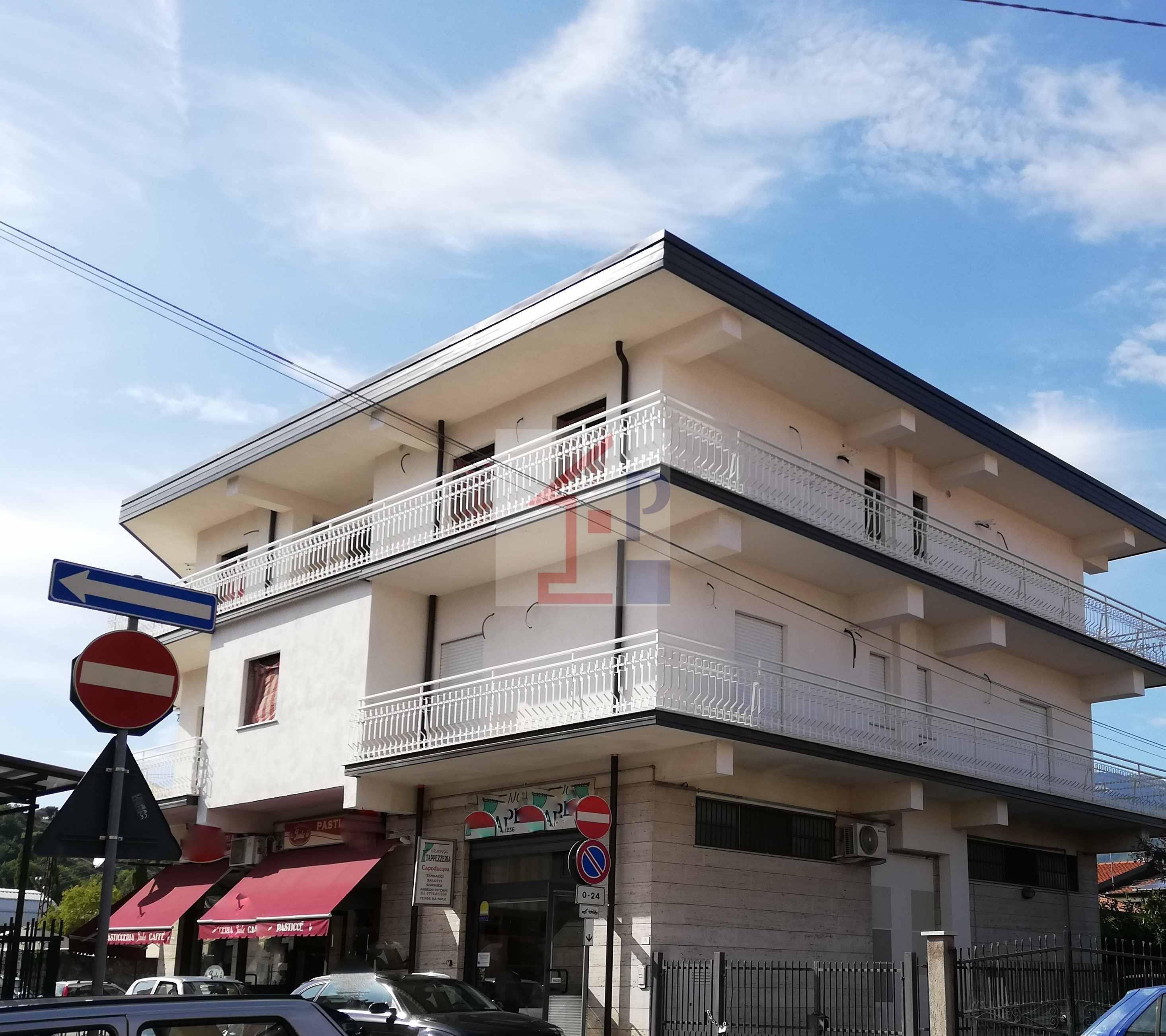 Appartamenti in vendita ad Isola del Liri Rif.47