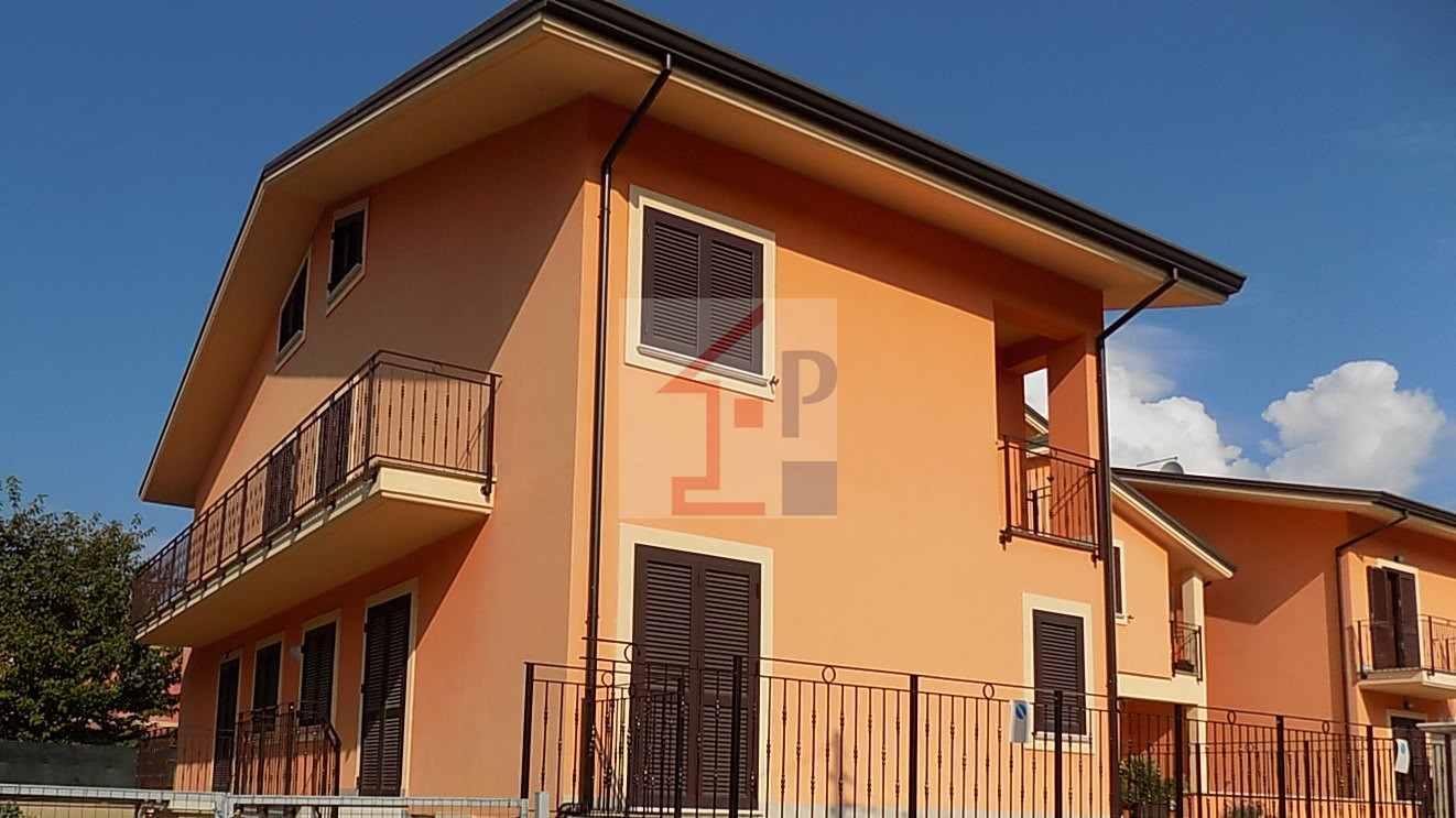 Villette in vendita a Isola del Liri nuova costruzione Rif.75