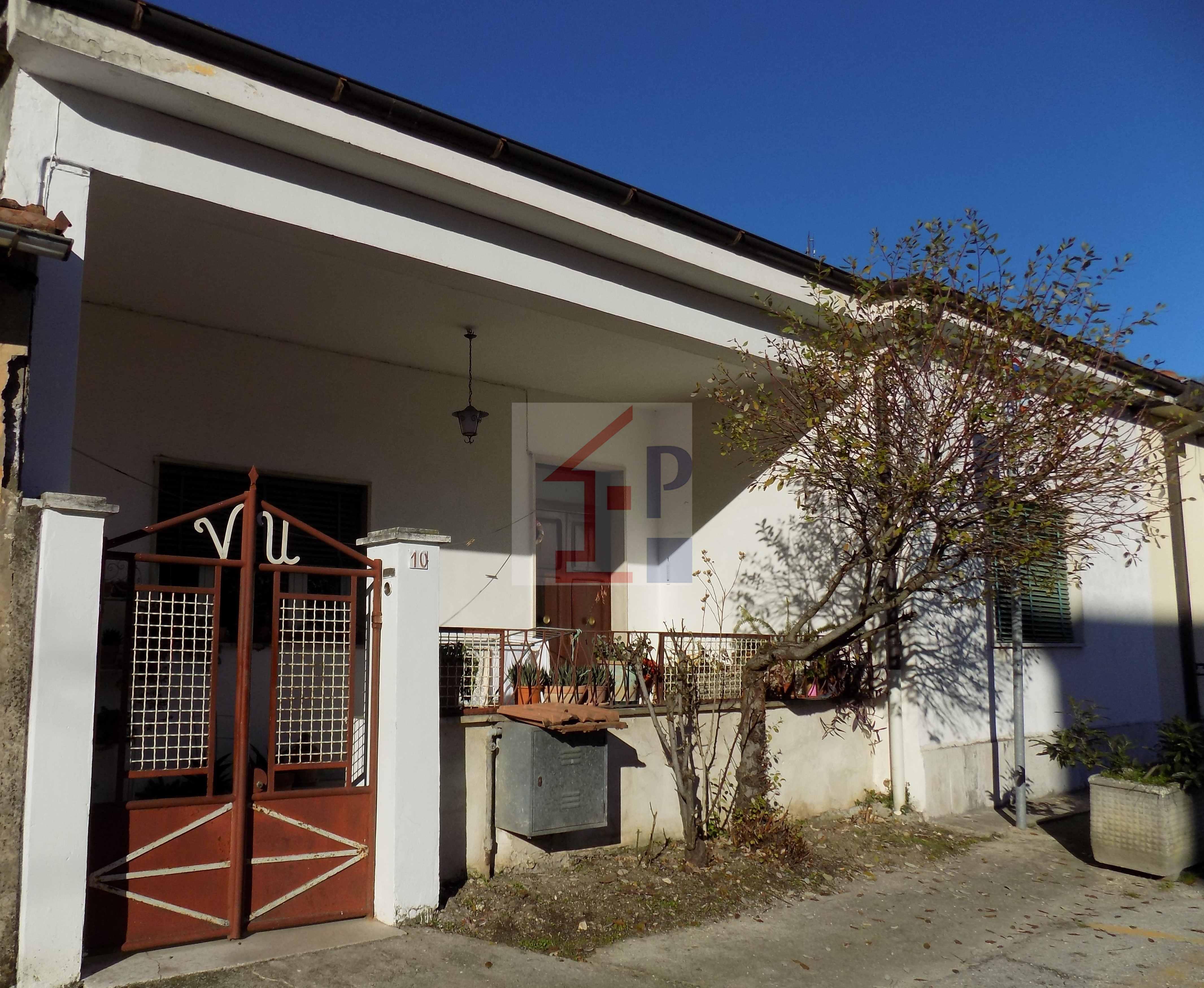 Casa semindipendente in vendita Isola Del Liri Rif.74