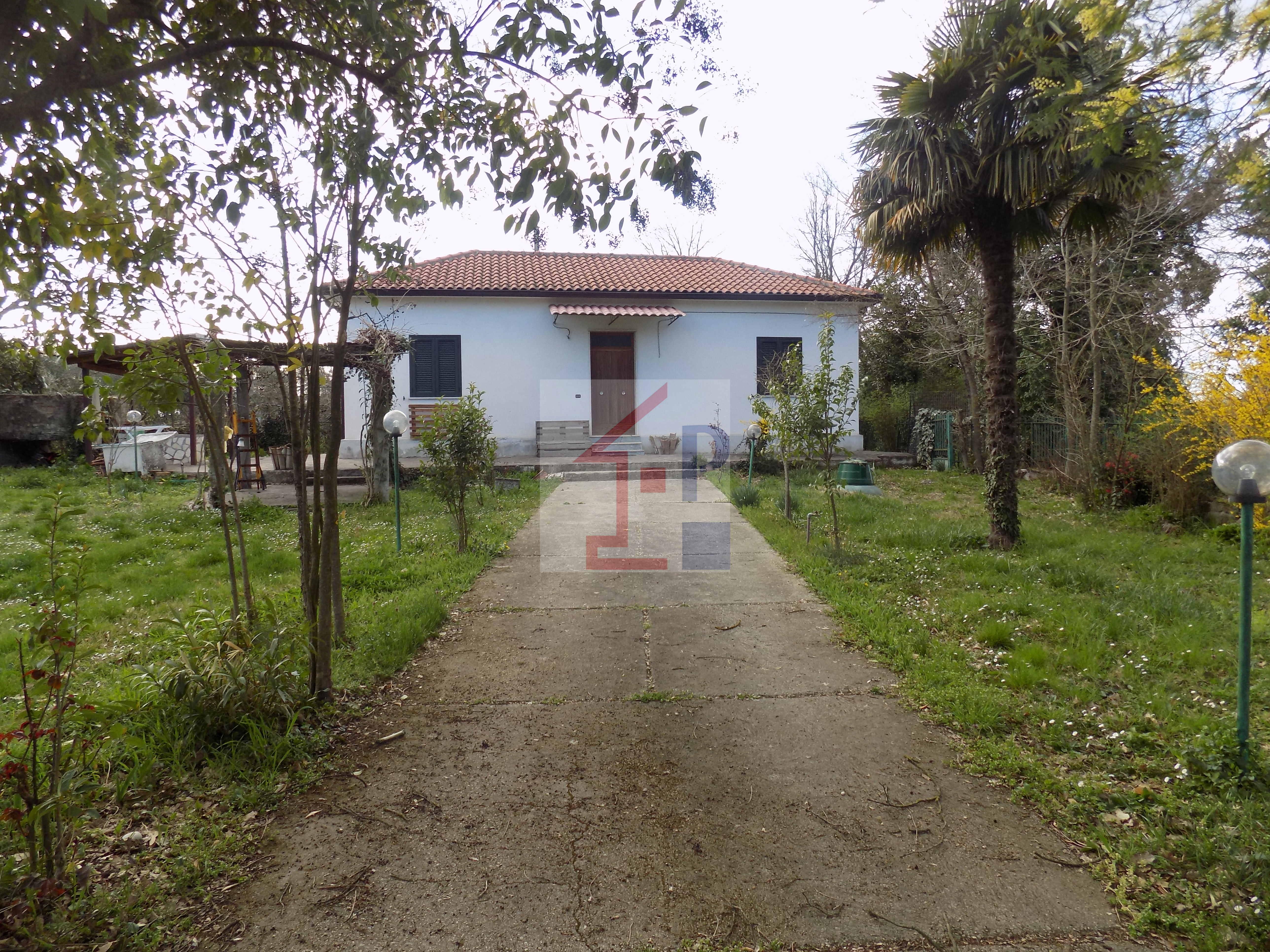 Casa Indipendente in affitto a Ceprano