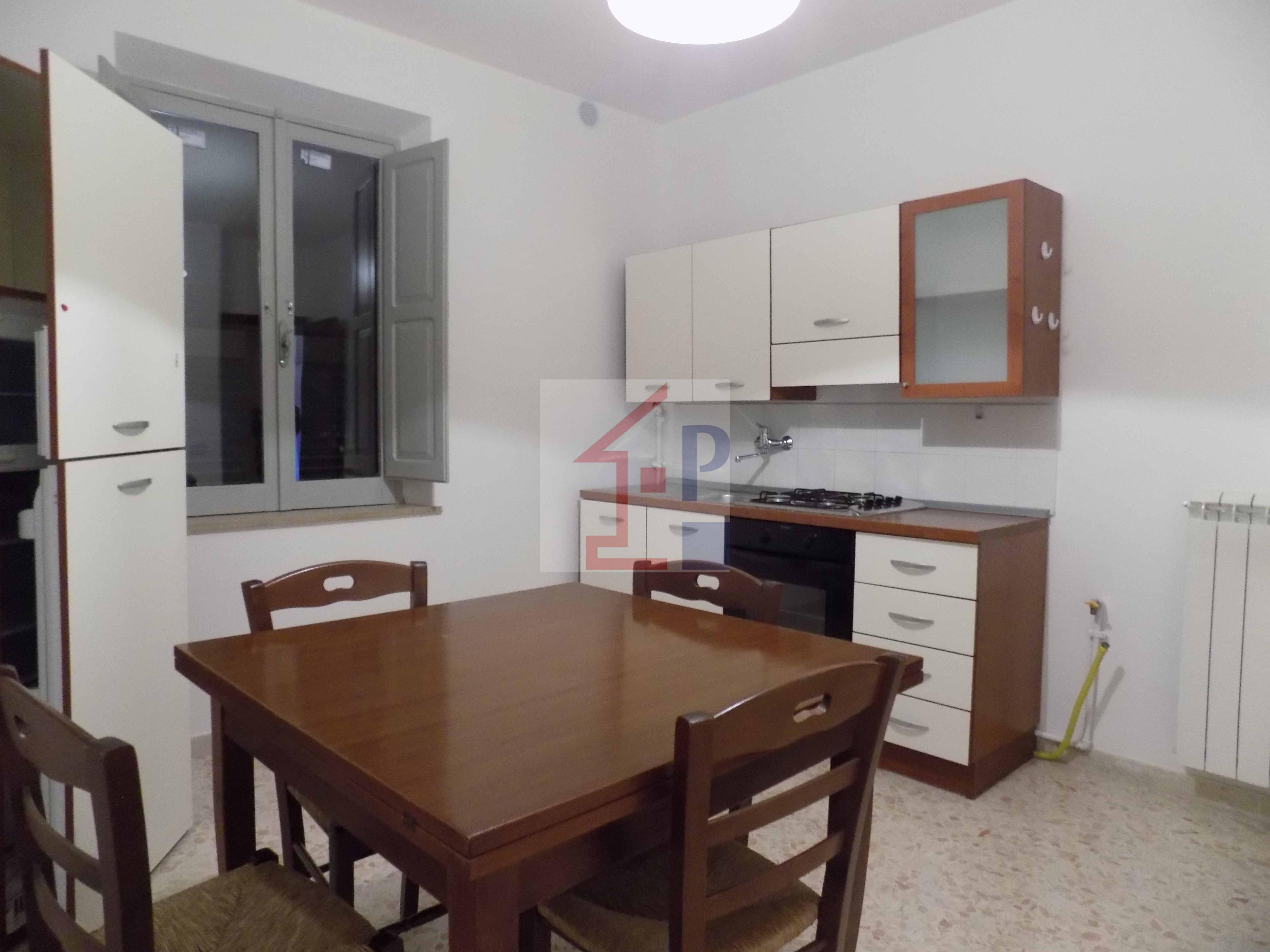 Casa semindipendente in affitto ad Isola del Liri