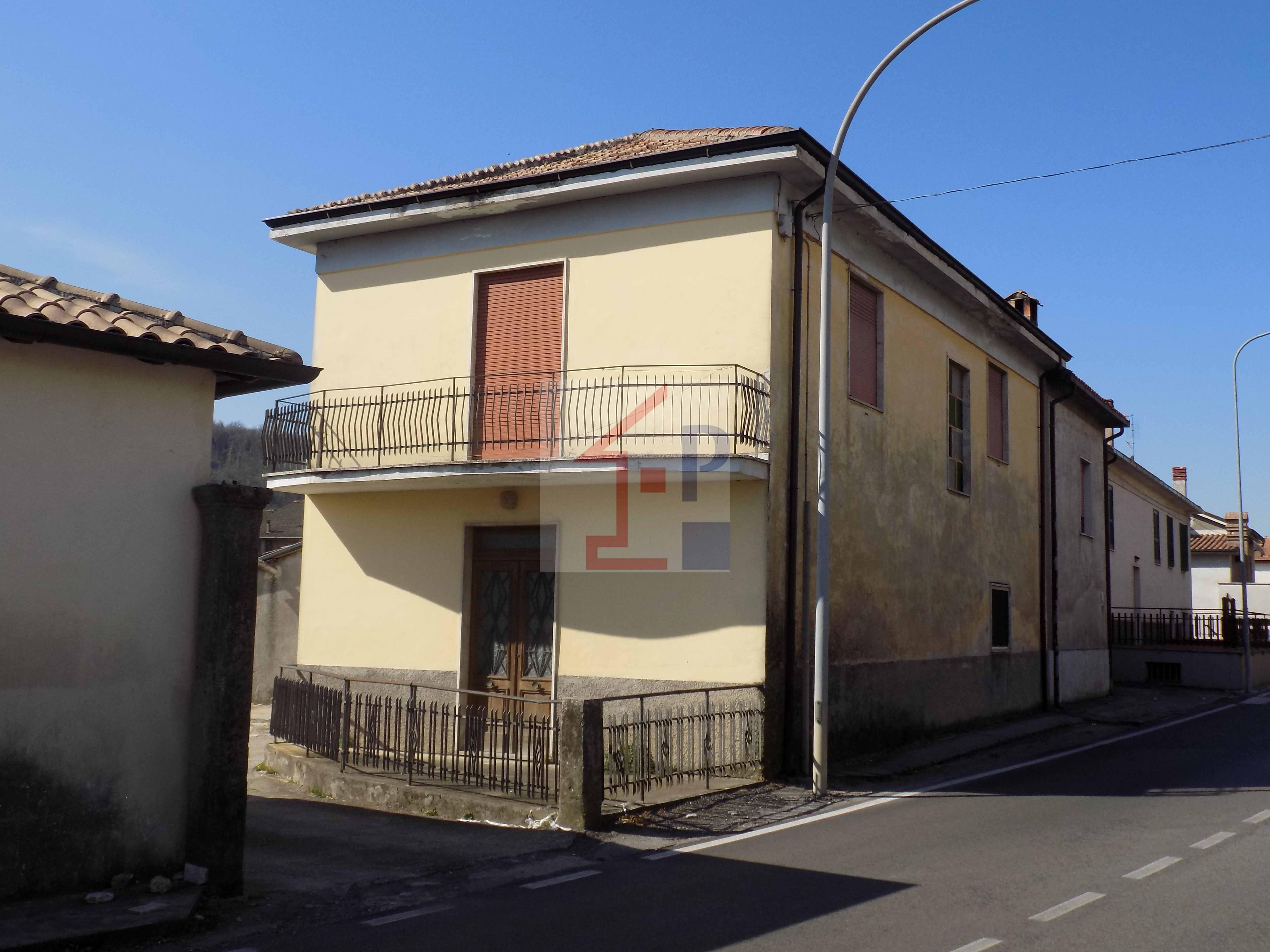 Casa Semindipendente in vendita ad Isola del Liri Rif.88