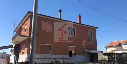 Appartamento in vendita ad Isola del Liri in casa indipendente Rif.42