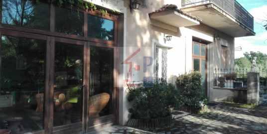 Casa indipendente in  vendita ad Alvito con terreno e laboratori Rif.45
