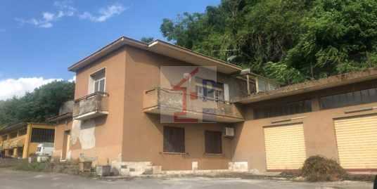 Casa indipendente in vendita ad Isola del Liri Rif.41