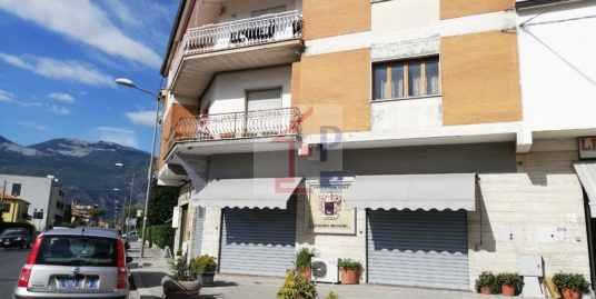 Appartamento in vendita al primo piano ad Isola del Liri Rif.78