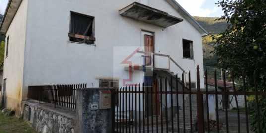 Casa singola in vendita a Sora con terreno Rif.7