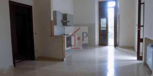 Appartamento in affitto ad Isola del Liri con terrazzo.