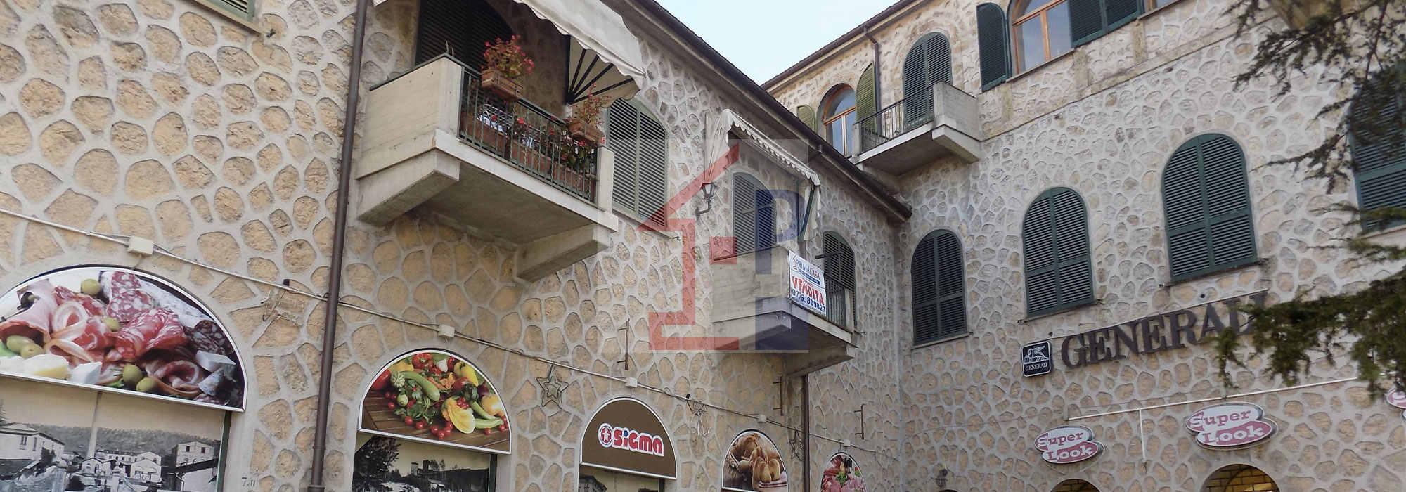 Appartamento nei pressi del centro in vendita ad Isola del Liri  Rif.52