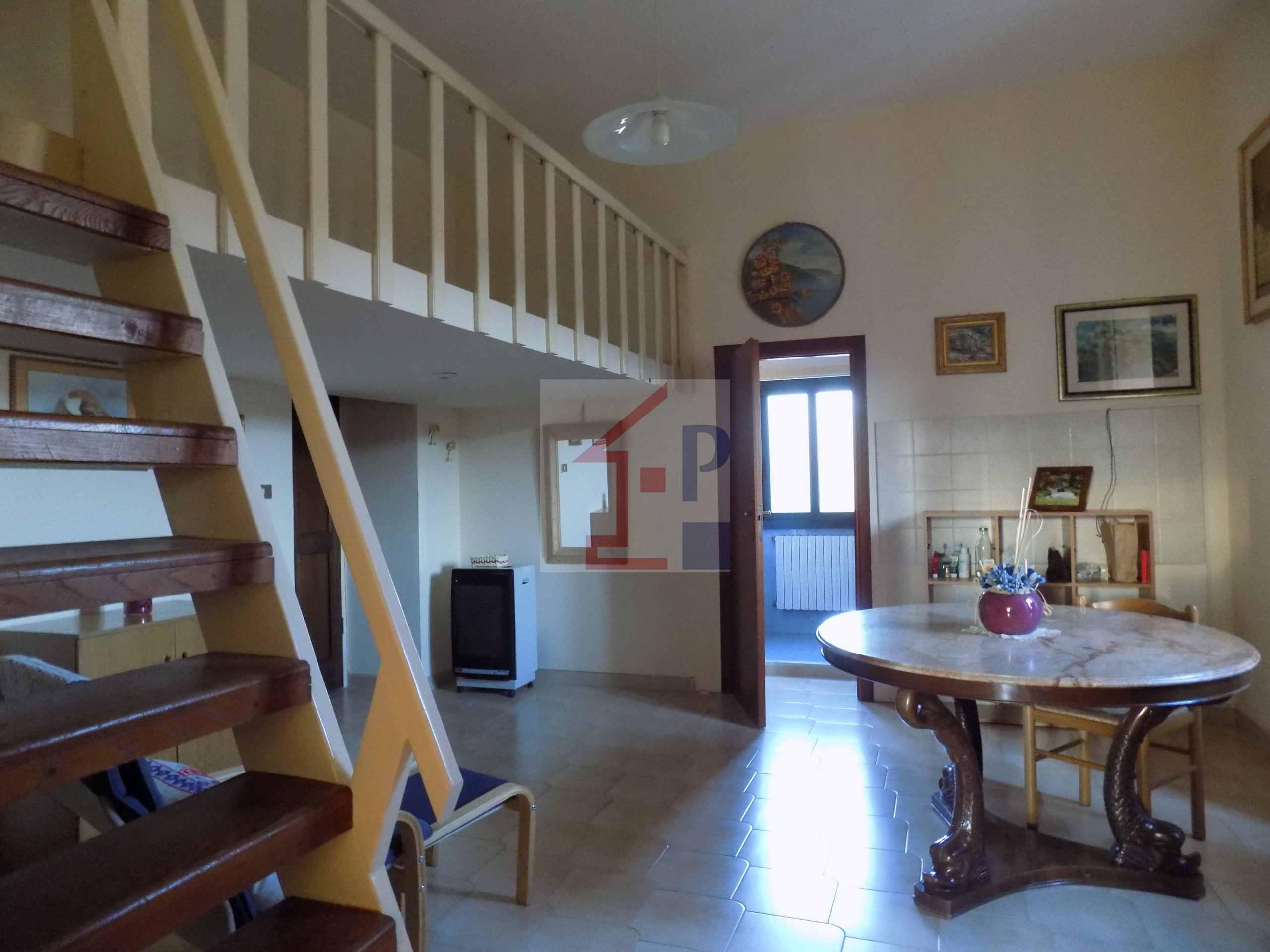 Appartamento in vendita a Fontana Liri  Rif.76