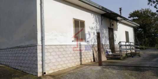 Casa indipendente in affitto a Castelliri