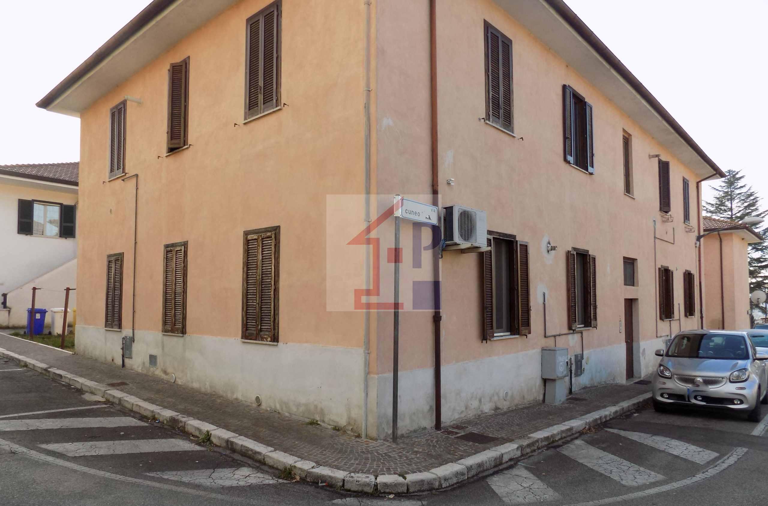 Appartamento centrale in vendita a Castelliri