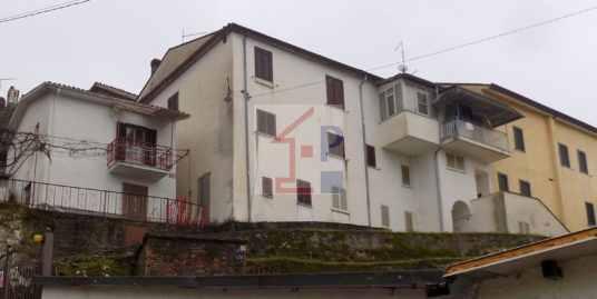 Appartamento in vendita a Fontana Liri Rif.92