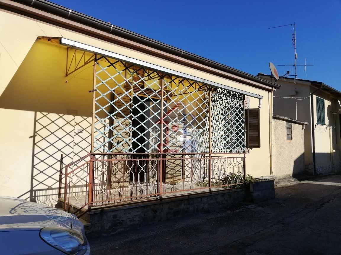 Casa in vendita ad Isola del Liri nei pressi del centro Rif.72