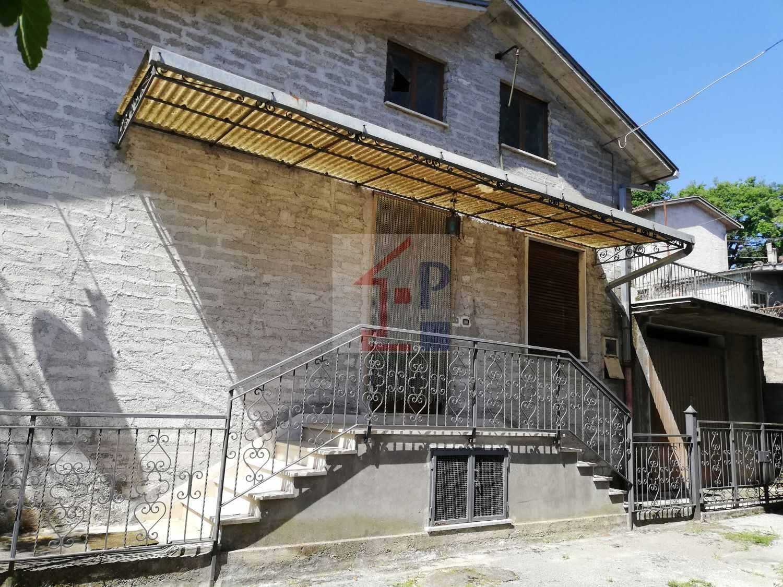 Casa indipendente in vendita ad Arpino rif.96