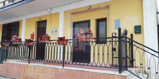 Appartamento in affitto a Castelliri zona centrale