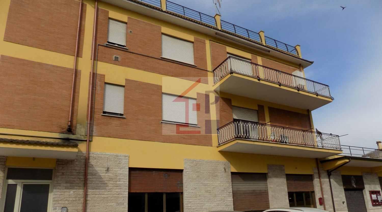 Appartamento in vendita a M.S.G.Campano fraz. Anitrella Rif.44