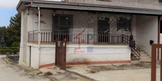 Casa semindipendente in vendita ad Arpino zona Scaffa Rif.23