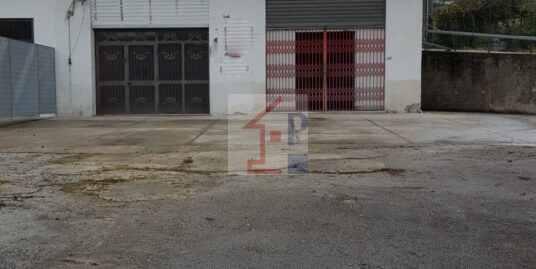 Locali commerciali in affitto ad Arpino loc Scaffa Rif.23
