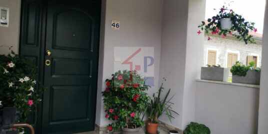 Appartamento in vendita ad Isola del Liri Rif.85