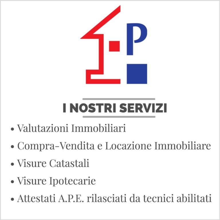 Valutazioni Immobiliari, Visure Catastali, Visure Ipotecarie, Attestati A.P.E.