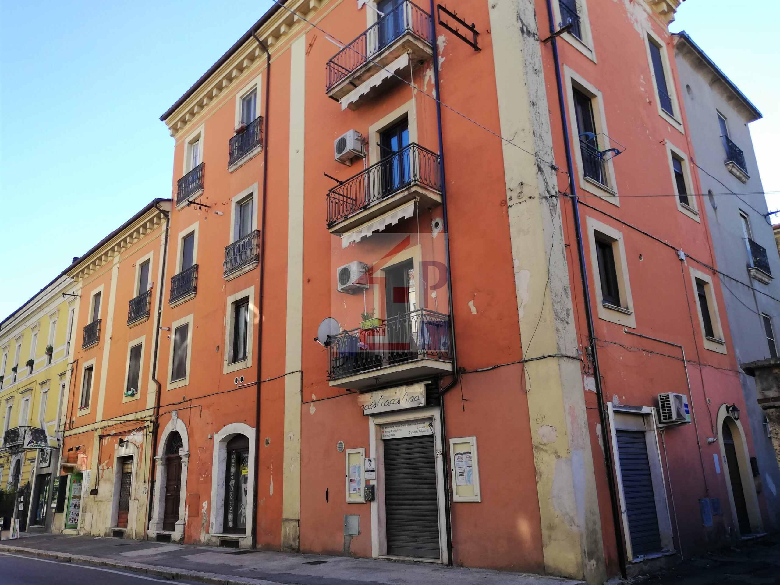 Appartamento in vendita a Isola Del Liri Rif.78