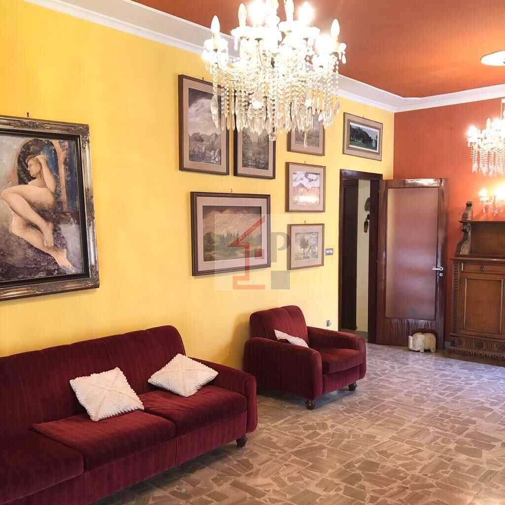 Appartamento in affitto in viale Piscicelli