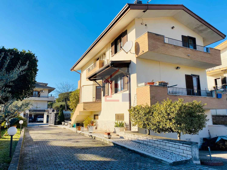 Villa in vendita a Fontana Liri Rif.82
