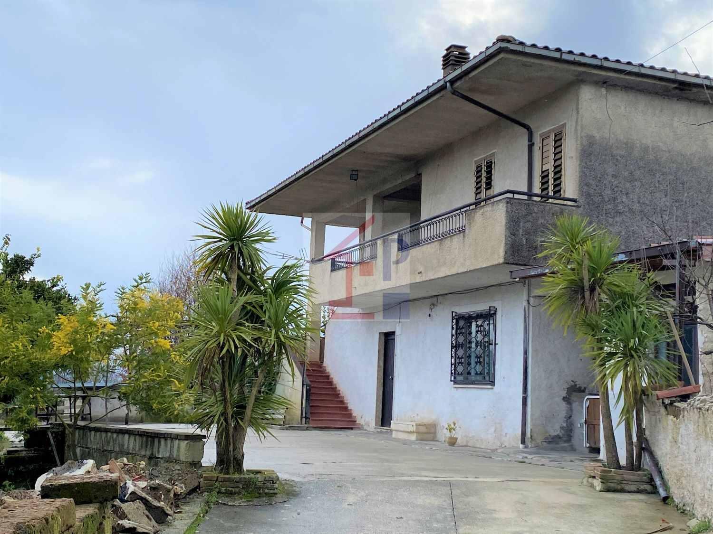 Casa indipendente in vendita ad Arpino Rif.39