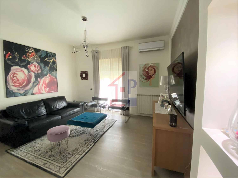 Appartamento completamente ristrutturato ad Isola del Liri Rif.99