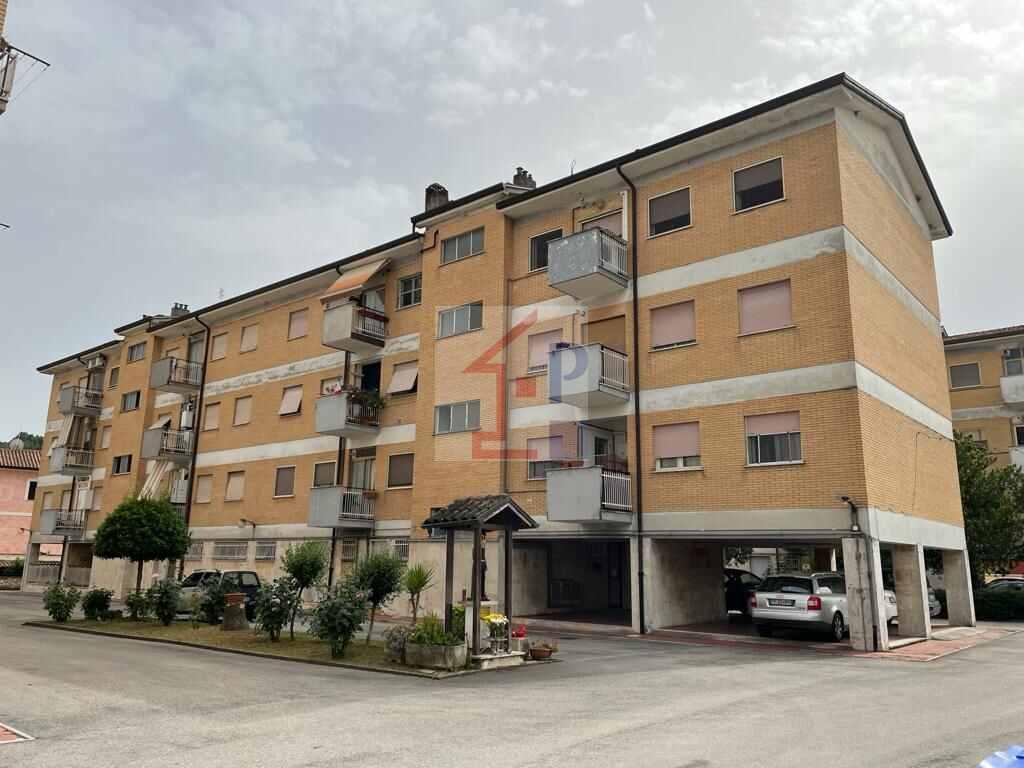 Appartamento in vendita a Isola del Liri  Rif.91