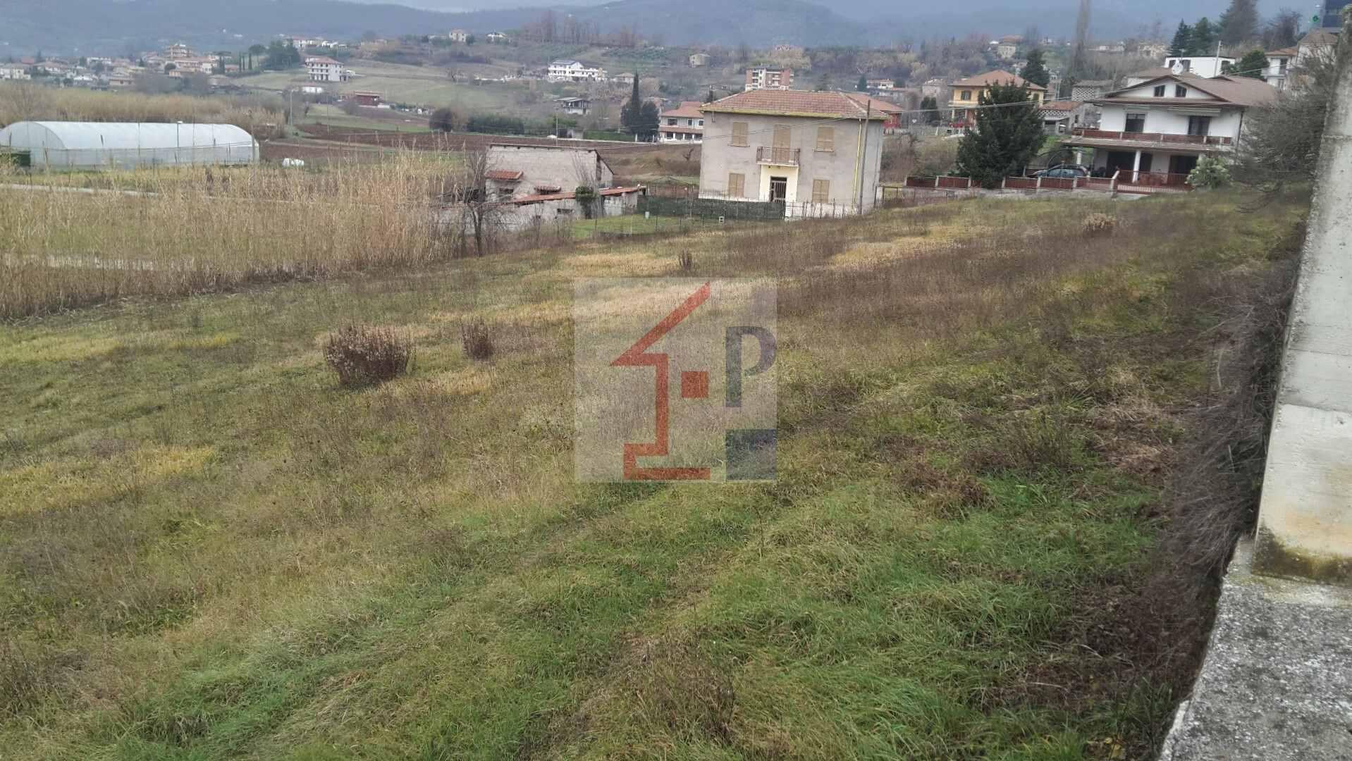 Terreno agricolo in vendita a Castelliri