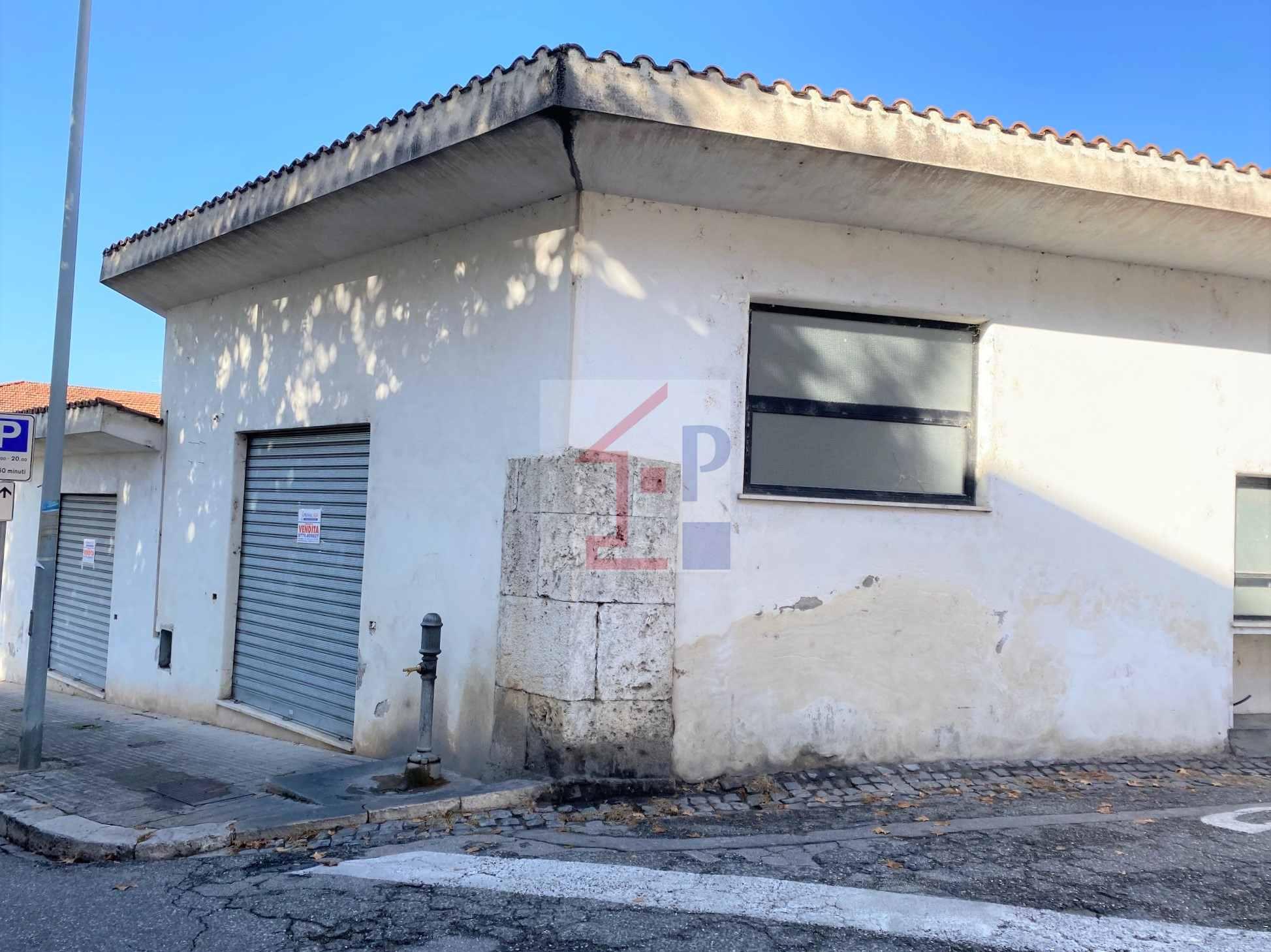 Fabbricato ad uso commerciale in vendita a Isola del Liri Rif. 48